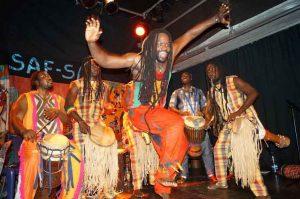tanz-und-trommelshow